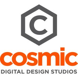 Cosmic Digital Design